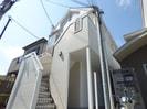 シーサイド須磨浦の外観
