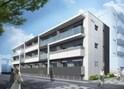 大手ハウスメーカー施工の新築マンション