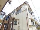須磨荘の外観